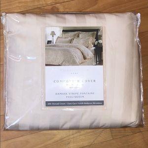 Charter Club Full Queen Comforter or Duvet Cover